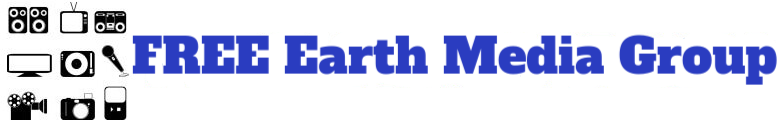 FREE Earth Media Group